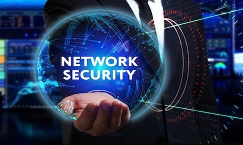 5 Ways to improve Network Security