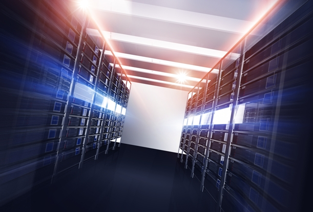 Dedicated Servers UK Hosting